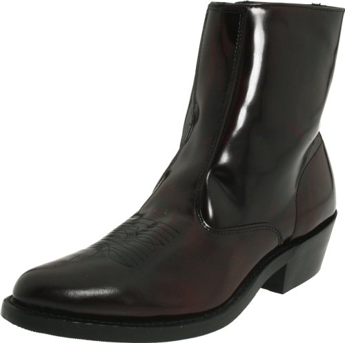 Laredo Men's Long Haul Boot Burnt Apple