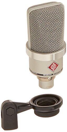 Neumann TLM 102 Condenser Microphone, Cardioid by Neumann