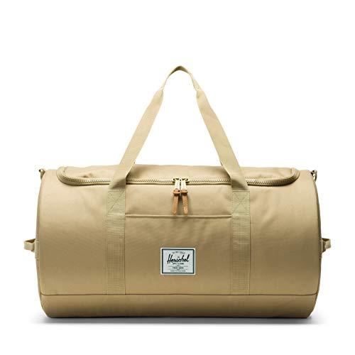 Herschel Sutton Duffel Bag, Kelp, One Size