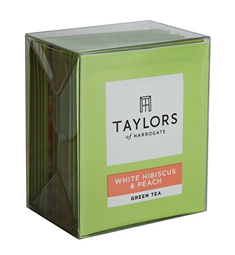 Taylors of Harrogate Green Tea Variety Box -