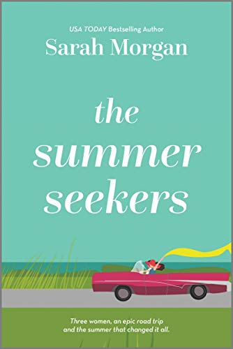 Book Cover: The Summer Seekers: A Novel