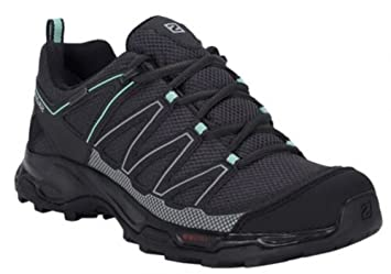 premium selection e99e4 a6026 Salomon Wentwood GTX Damen Gore Tex Multifunktions Schuhe ...