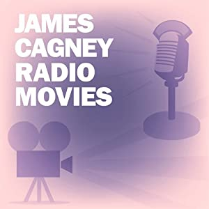 James Cagney Radio Movies Collection Radio/TV Program