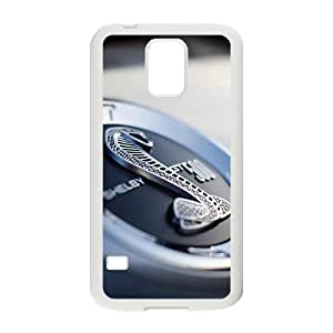 Malcolm Ford shelby GT 500 sign fashion cell phone case for Samsung Galaxy S5