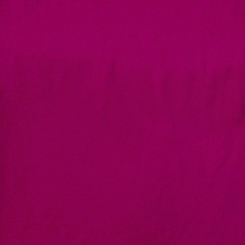 Italian Spandex Solid Magenta Fabric 4 Way Stretch Smooth Soft 58