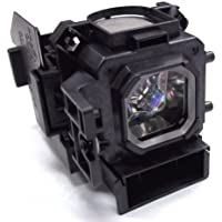 LV-LP26 Projector Replacement Lamp for CANON LV-7250, LV-7260, LV-7265