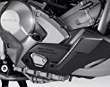New 2013-2015 Honda NC700X DCT MODEL NC 700 Motorcycle Lower Wind Deflector Set
