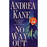 No Way Out, Andrea Kane, 0743467310