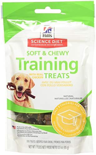 Hill's Science Diet Dog Training Treats, Chicken Soft Dog Treats,...
