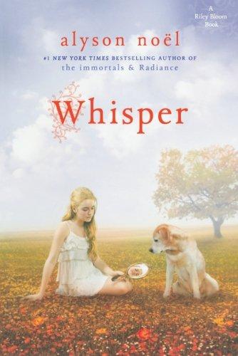 Whisper: A Riley Bloom Book PDF