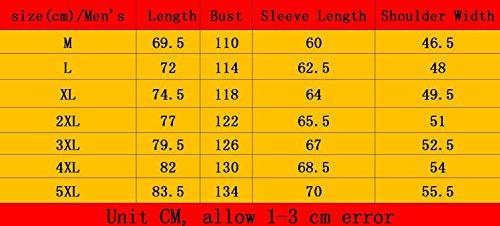 Alpinismo Hoodiewaterproof Giù Uomo 90 Giacca Caldo Addensato Traspirante Da 120cm Autunno Il Laminato Da Sci E L'inverno Cotone Hhord naSza7