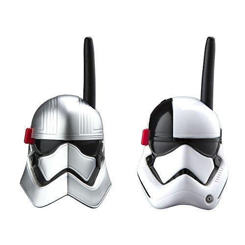 Star Wars Walkie Talkies for Kids -  Kid Designs, SW-202.FXV7