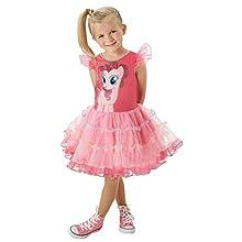 Rubies 3620098 Disfraz, niña, color rosa