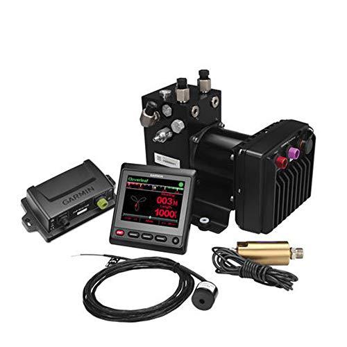 Garmin Autopilot Reactor 40 Hydraulic Corepack w|SmartPump 010-00705-69