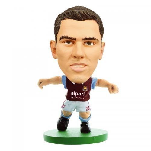 SoccerStarz West Ham United FC Stewart Stewart Stewart Downing Home Kit | di moda  | acquistare  | On Line  | La prima serie di specifiche complete per i clienti  | Gioca al meglio 40bb95