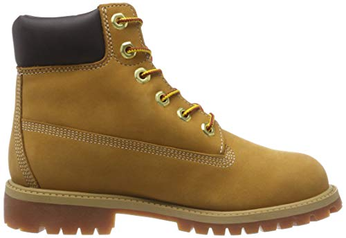 Wp Classic Bottes Boot Wheat Classiques Yellow Premium Mixte 6 Nubuc In Enfant Timberland qxIYgHw6
