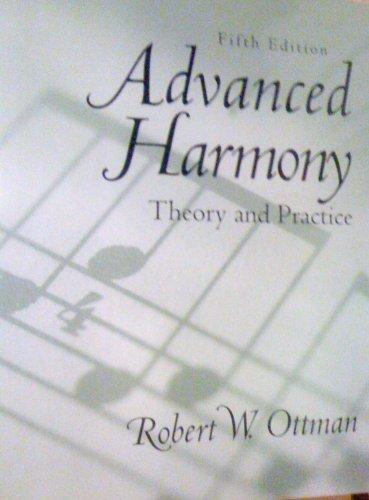 Advanced Music Theory Books - 9