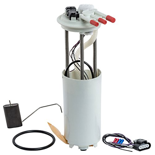 S15 Jimmy 4 Door - Fuel Pump for 97-98 Blazer S10 Jimmy S15 Bravada 4.3L 4 DOORS fits E3953M