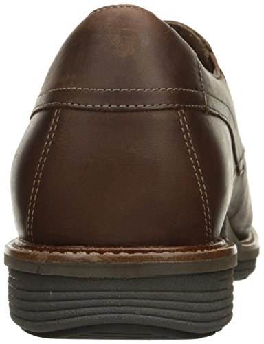 Up Jackson Loafer Pull Slip Brown On Men's Dansko Hwxq0PHv