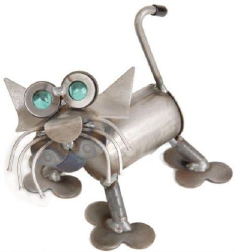 Tiny Tom Junkyard Metal  Cat