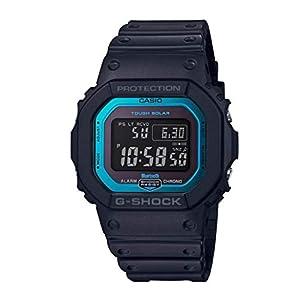 Casio Reloj Digital para Hombre de Cuarzo con Correa en Resina GW-B5600-2ER 13