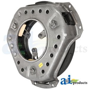 Clutch Cover Plate: 3 lever - 810219500