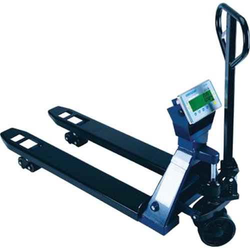 Action Handling PTS2000/AE402 Pallet Truck Weigh Scale, 1580 mm L x 690 mm W x 1180 mm H, 2000 kg Load Capacity