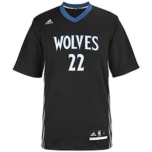 ... Amazon.com Minnesota Timberwolves - NBA Jerseys Clothing Sports  Outdoors ... 41a6ef715