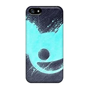 Popular Magic Phone Case New Style Durable Iphone 5/5s Case (ykycuaY-4397)