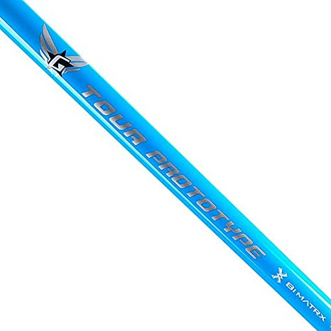 Amazon.com: Grafalloy BiMATRX Blue Stiff Shaft + Ping G25 ...