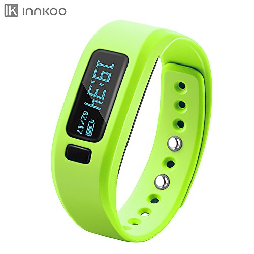 InnKoo Activity Tracker for kids, U2 Fitness Tracker Pedometer Watch Steps Calories...