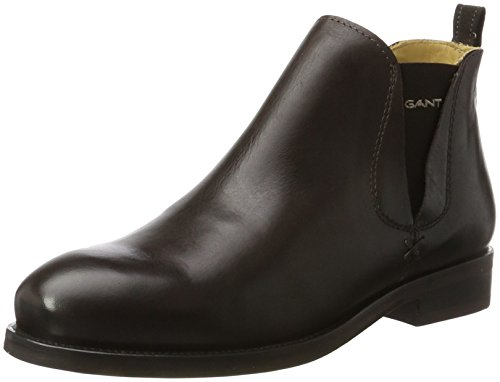 Gant Women's Avery Chelsea Boots Brown (Dark Brown G46) sale real sale footlocker finishline cheap Manchester cheap sale pay with paypal DqTpNh