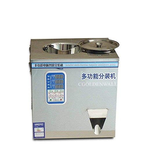cgoldenwall fz-30z 2–30g Automatikgetriebe,-Kissen, Granulat, die Maschine, 110V/220V, 220V(UK Plug), 1