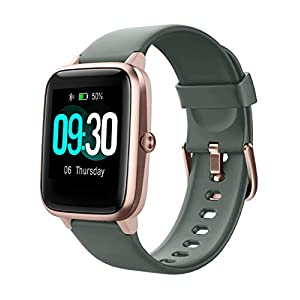 שעון חכם המתחבר לסמארטפון שלך ומלווה אותך למשך כל האימון !
