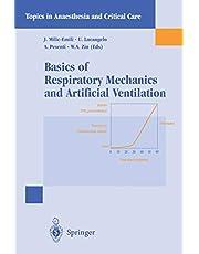Basics of Respiratory Mechanics and Artificial Ventilation