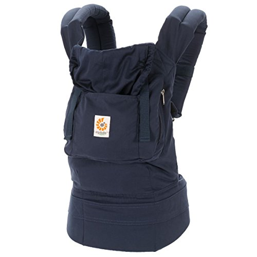 Ergobaby Baby Carrier Color Navy product image