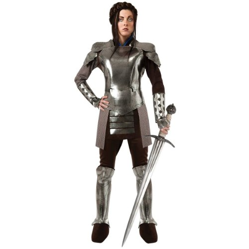Snow White and The Huntsman Armor Costume, Multi, -