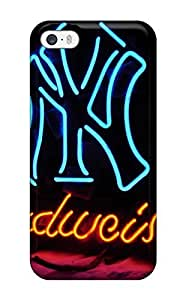 4891110K818606755 new york yankees MLB Sports & Colleges best iPhone 5/5s cases