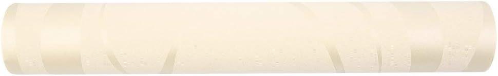 Papel tapiz 3D 10M Rolls Wallpaper Flocado para el hogar Dormitorio Sala de estar Papel tapiz Decoraci/ón de pared Papel pintado minimalista no tejido rosado