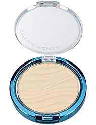 Physicians Formula Mineral Wear Talc-Free Mineral Makeup Airbrushing Pressed Powder SPF 30, Translucent, 0.26 oz.