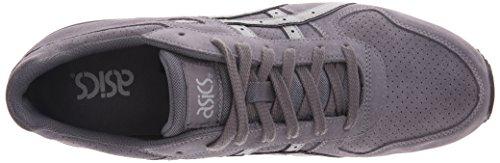 Asics Ii Sneakerstreep / Lichtgrijs
