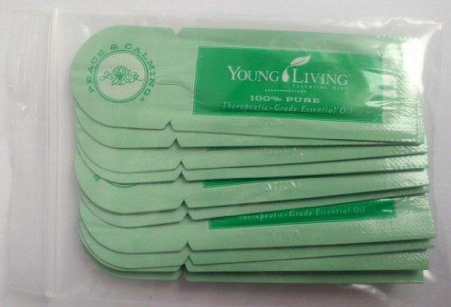 young living essential oils set - 6