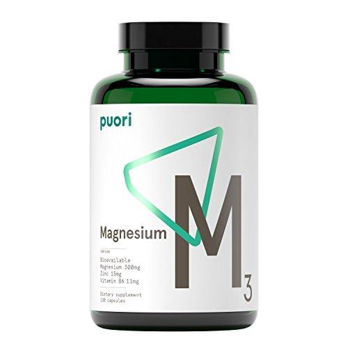 Chelated Magnesium Gluconate Taurinate Picolinate product image