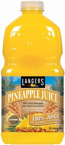 pineapple juice 64 - 3