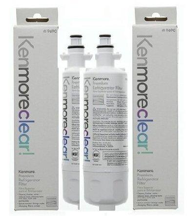 (Kenmore 469081 Replacement Refrigerator Water Filter 1pk)