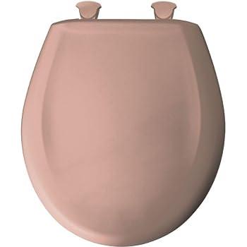 Kohler K 4652 45 Lustra Elongated Open Front Toilet Seat