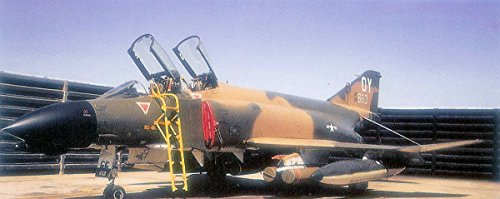 Home Comforts LAMINATED POSTER F-4D 65-0683 of the 555th Tactical Fighter Squadron/432d Tactical Recon WingUdon Royal Thai Air (555th Fighter)