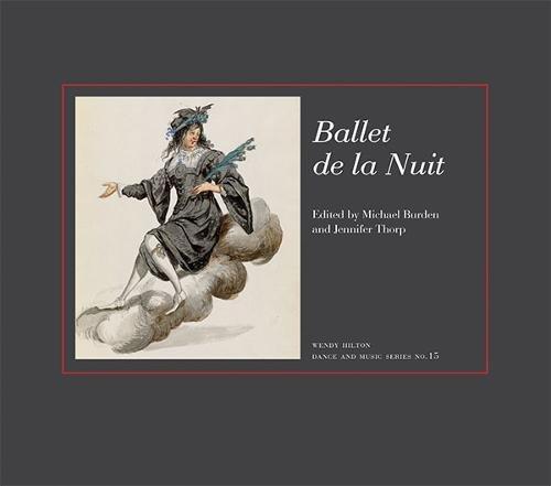 Ballet de la Nuit (Dance & Music Series) - 41Wk3iBTh4L - Ballet de la Nuit (Dance & Music Series)