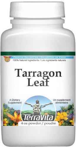 Tarragon Leaf Powder (4 oz, ZIN: 514656)