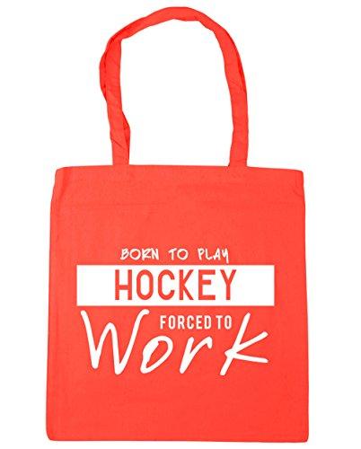 Obligados Al A De 10 Coral De Gimnasio Hockey Asas Nacido Trabajar Bolsa X38cm Jugar Hippowarehouse Playa Para 42 Compras Litros Cm De 8XUqt